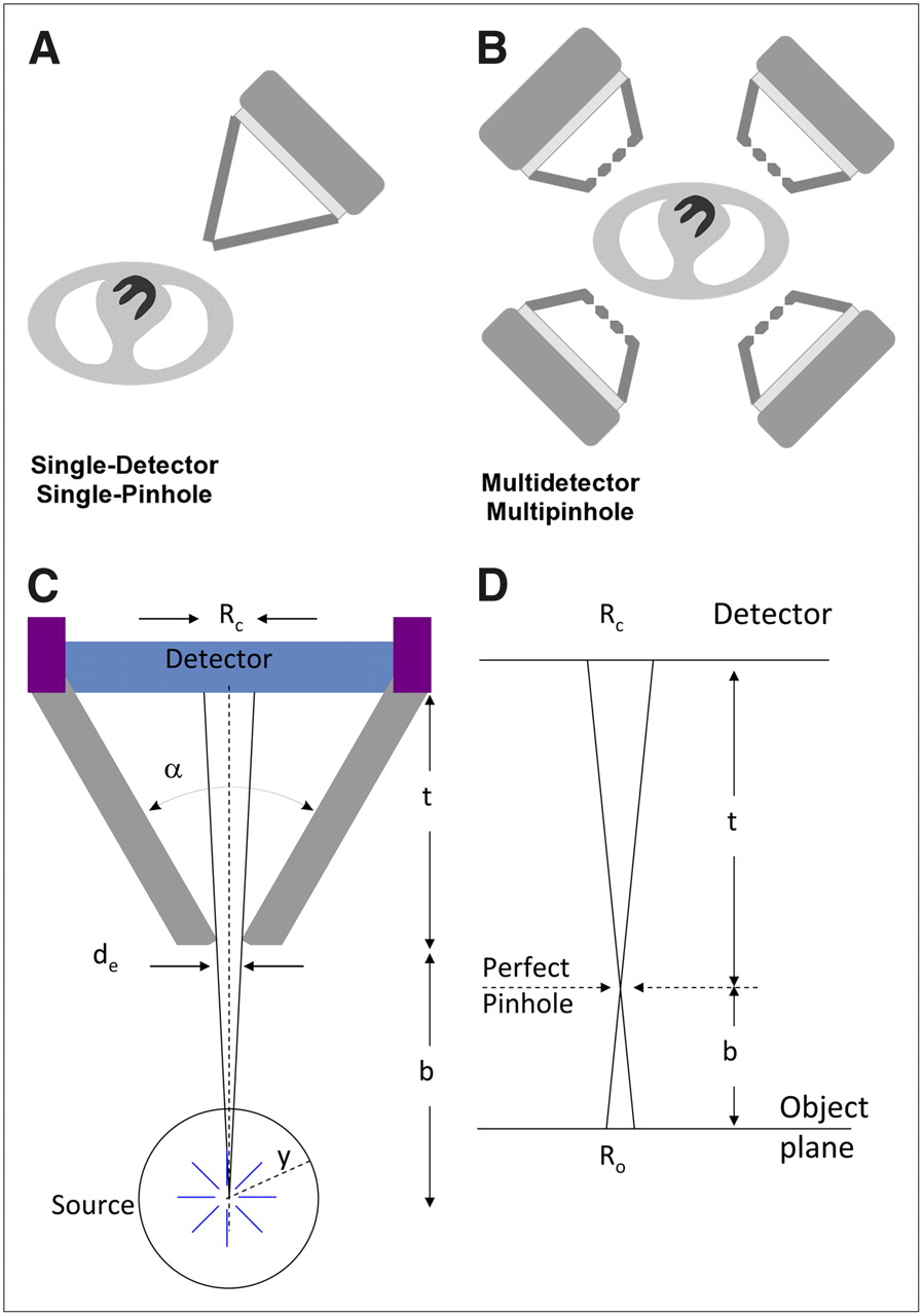 Small-Animal SPECT and SPECT/CT: Important Tools for Preclinical ...