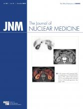 Journal of Nuclear Medicine: 53 (11)