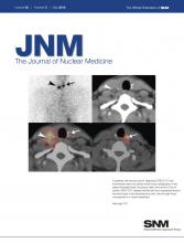 Journal of Nuclear Medicine: 53 (5)