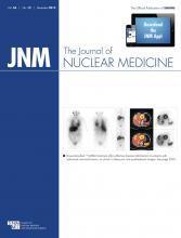 Journal of Nuclear Medicine: 54 (12)