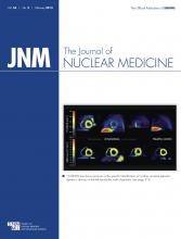 Journal of Nuclear Medicine: 54 (2)