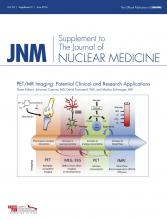 Journal of Nuclear Medicine: 55 (Supplement 2)