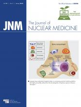 Journal of Nuclear Medicine: 57 (1)