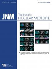 Journal of Nuclear Medicine: 57 (11)