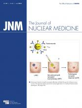 Journal of Nuclear Medicine: 57 (6)