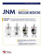Journal of Nuclear Medicine: 60 (7)