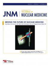 Journal of Nuclear Medicine: 60 (Supplement 2)
