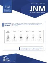 Journal of Nuclear Medicine: 61 (3)