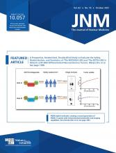 Journal of Nuclear Medicine: 62 (10)